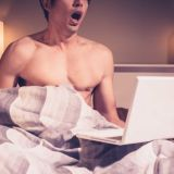 Does This Study of Straight Men Watching Gay Porn Reflect the Sexuality Spectrum Theory?