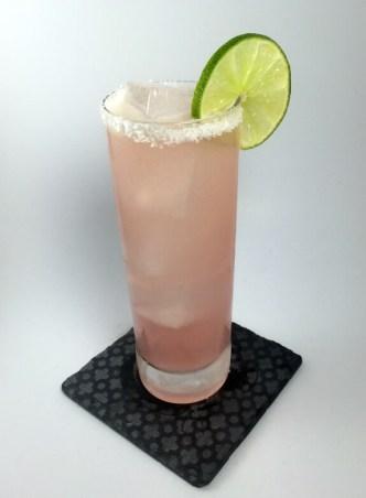 Paloma Cocktial