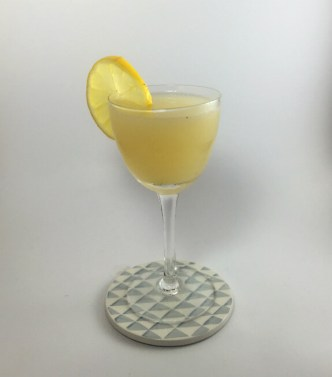 Anjou Mama Cocktail