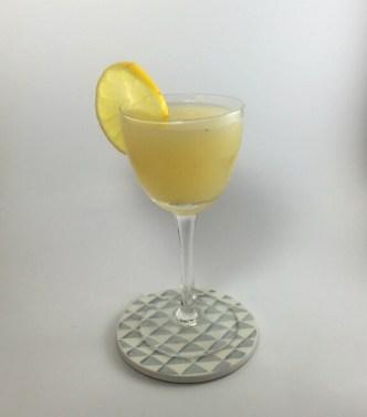 Anjou Mama Cocktail