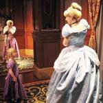 Here is what magic looks like  cinderellasunday