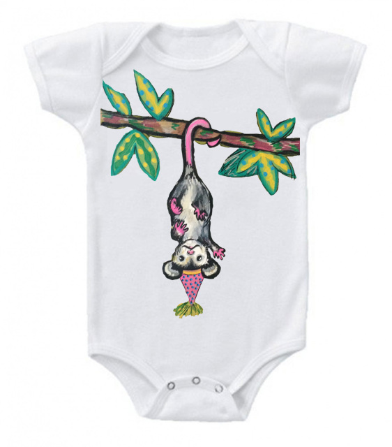 Cocoally Baby Onesies and Playsuits New Orleans with Animals and - onesies designs
