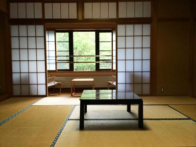 www.cocoandme.com - Coco&Me - Coco and Me - Norikura in Nagano prefecture - North Star Lodge - tatami room
