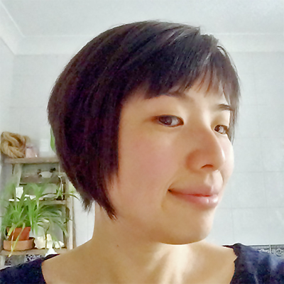 www.cocoandme.com - Tamami with new shorthair cut! - Coco&Me blog