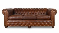 Leather Sofa Traditional Traditional Leather Sofa Set ...