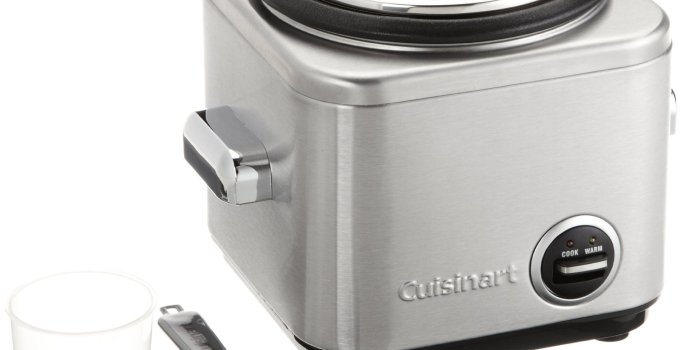 avis-test-rice-cooker-cuisinart-crc400e