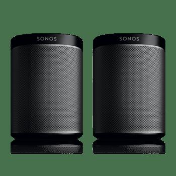 Sonos Play:1 combo