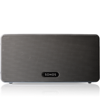 Sonos Play:3 Speaker - Black
