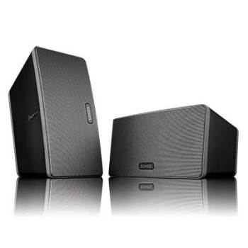Sonos Play:3 stereo pair