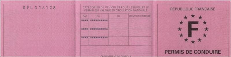 De nouvelles épreuves à l'examen du permis de conduire