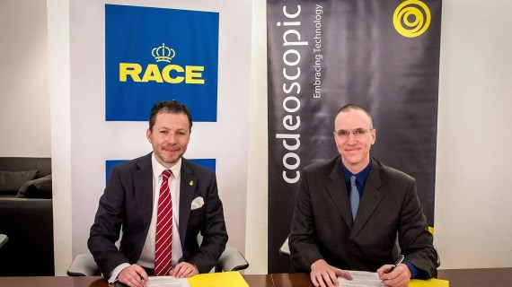 RACE-Codeoscopic-Firma