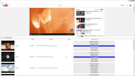 Url Hd Video Downloader