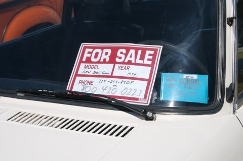 Sell your car like a pro codeQRcode Blog