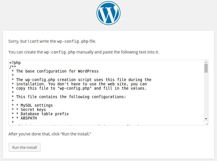 wordpress-tutorial-wp-config-file-by-codexworld