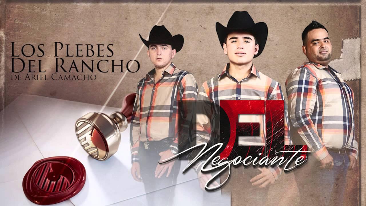 Los Plebes del Rancho de Ariel Camacho y Trakalosa de Monterrey en ...