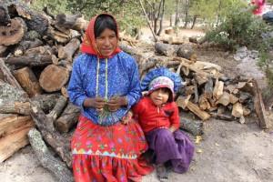 Enfrentarán comunidades indígenas el invierno sin cosecha de maíz (4)