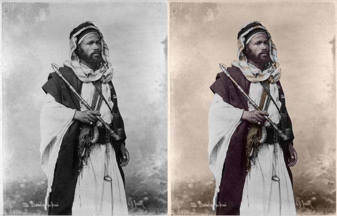 Bedouin_Colorization