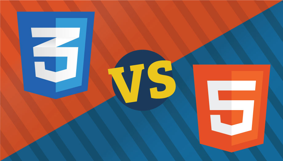The Must Read HTML vs CSS Infographic Coding Dojo Blog - sample html color code chart