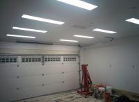 Garage Lighting - What does Santa generally recommend ...