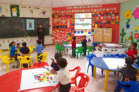 M S De 800 Aulas Para Mejorar Las Condiciones Educativas