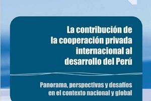 Cooperacion Privada COEECI