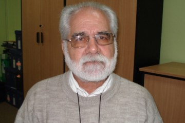 Padre Gastón Garatea. Foto: Archivo Diario El Comercio (Perú)