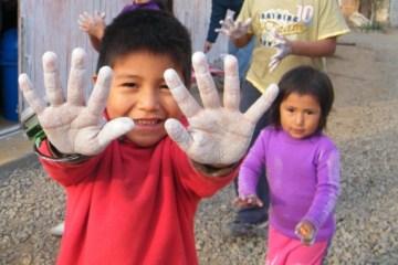 World Vision Peru Salud Infantil PRimero web