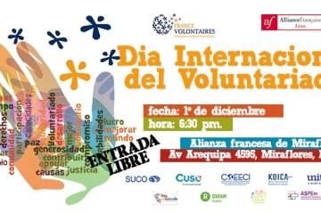 Voluntarios 1 diciembre horizontal
