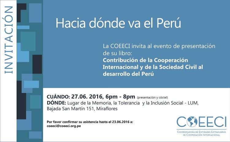 COEECI - Invitación Presentación de Libro - web