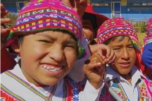 Boletín Copartes de tdh Alemania en el Perú