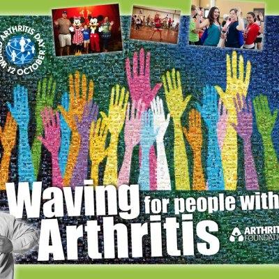 World Arthritis Day~October 12, 2012