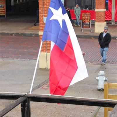 Texas!