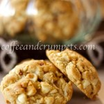 pecan brown butter cookies