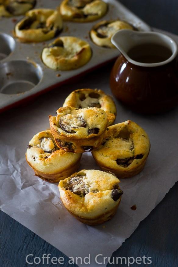 Mushroom Yorkshire Puddings-4