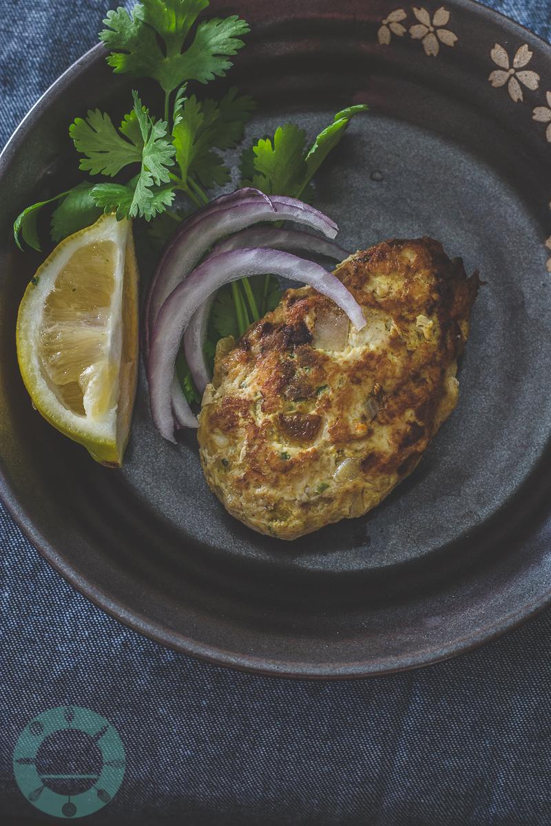 Ground Chicken Kebab-5