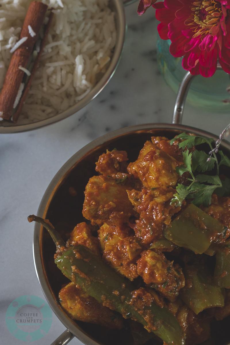 karahi-chicken