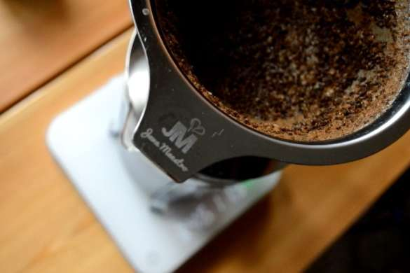 Java Maestro Pour Over
