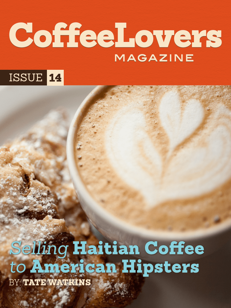 Issue 14 – January