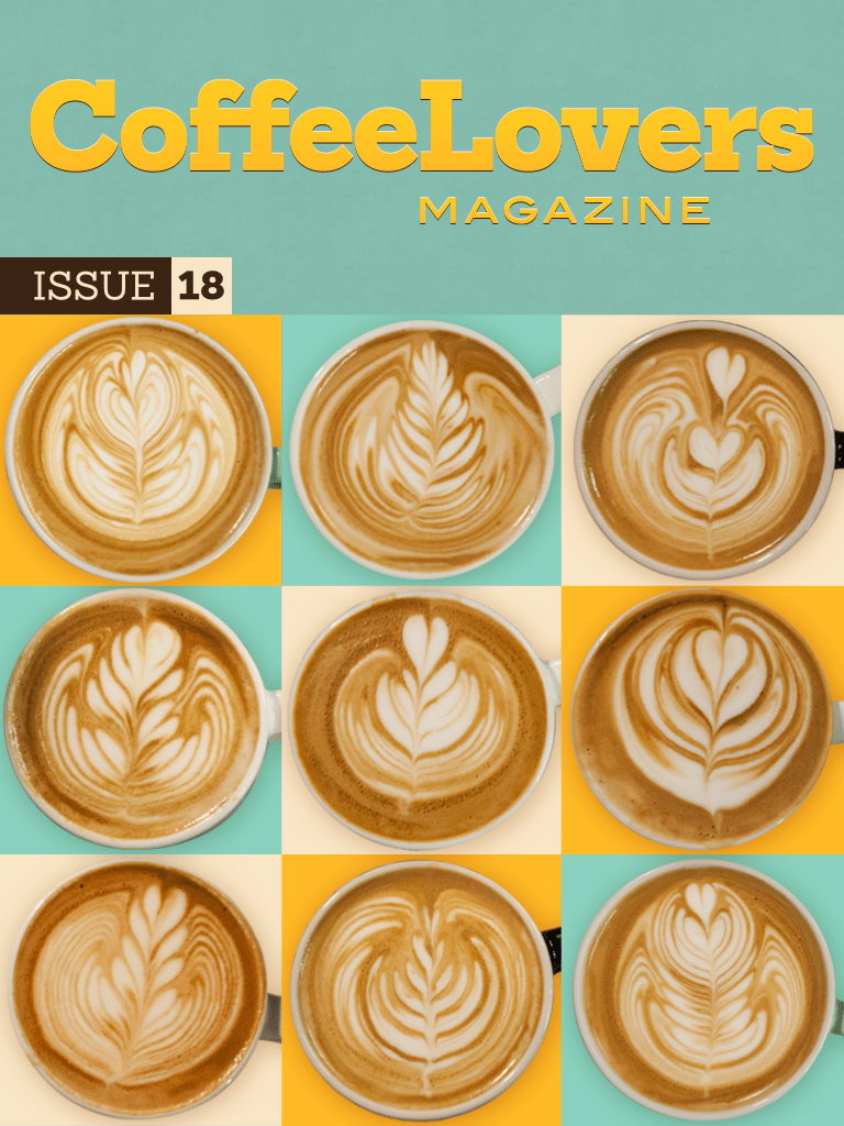 Issue 18 – May