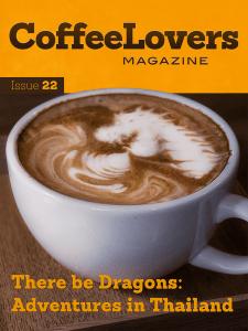 CLM22coverLG 225x300 Issue 22   September