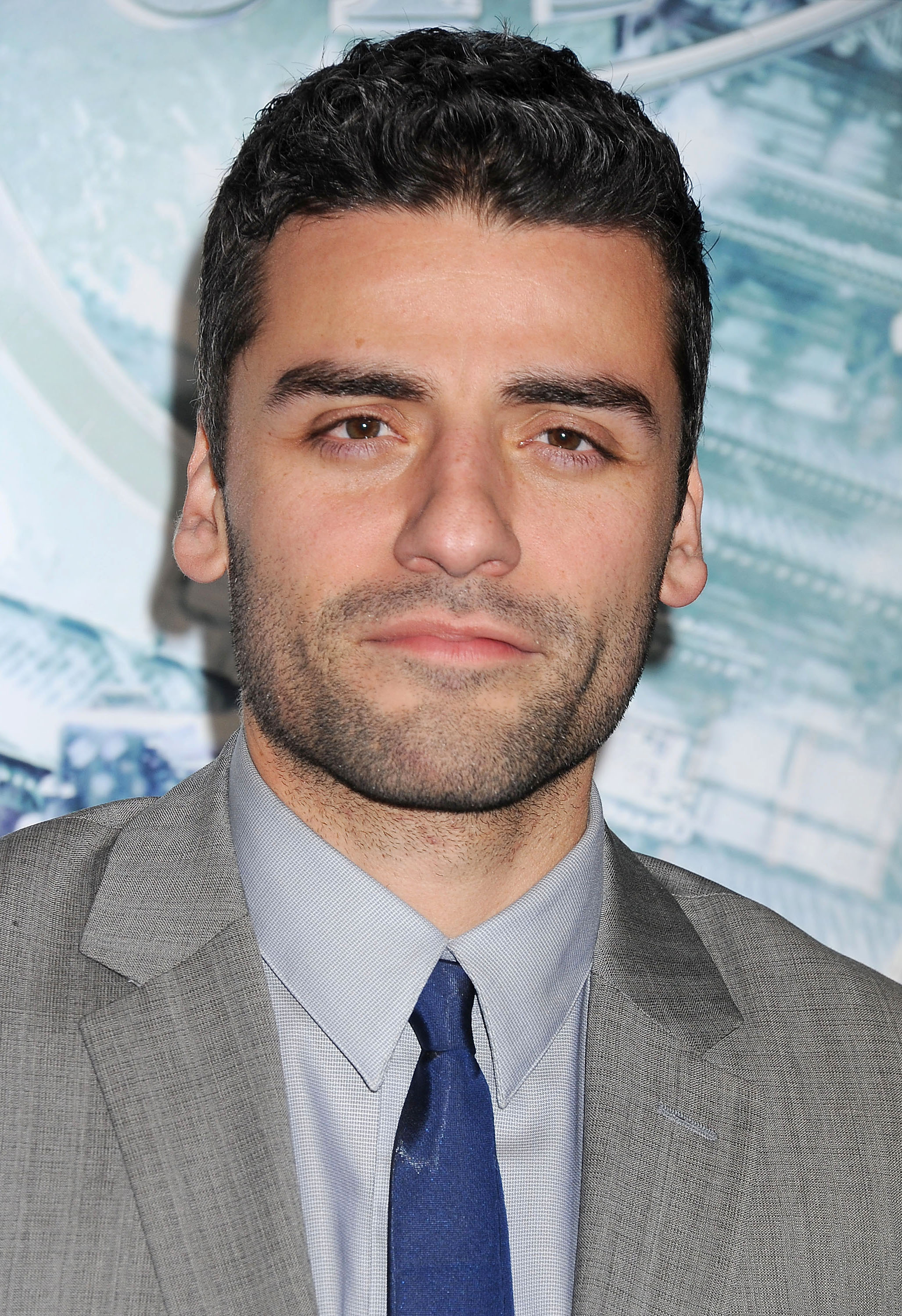 Oscar Isaac on 'Star...