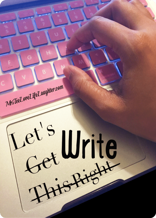 Lets-Write