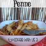 Green Chili Penne