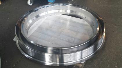 Кольцо турбины ST.4