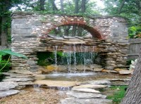 Backyard Ponds And Water Features | Pool Design Ideas