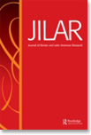 Cover of the Journal of Iberian and Latin American Research