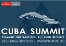 Join Us for the 2015 Cuba Summit