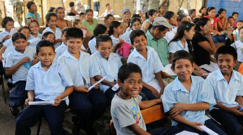 Education Reform in El Salvador: Progress and Challenges