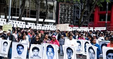 Predictamen de la Ley General Contra la Desaparición Forzada: sin Respuestas Contundentes para la Crisis de México