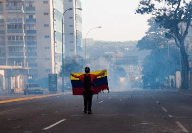 Venezuelan Opposition Ratchets Up Pressure on Maduro Government